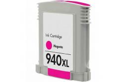 HP 940XL C4908A purpuriu (magenta) cartus compatibil