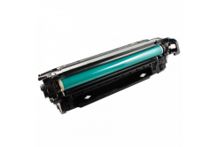 HP 504X CE250X negru toner compatibil