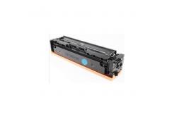 HP 203X CF541X azuriu (cyan) toner compatibil