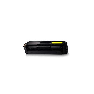 Samsung CLT-Y504S galben (yellow) toner compatibil