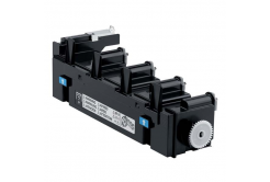 Konica Minolta toner rezidual compatibil A1AU0Y3, A1AU0Y1, WB-P03, 36000 pagini, MagiColor 4750, Bizhub C25, C35, C3110, MC3730