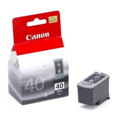Canon PG-40 negru (black) cartus original