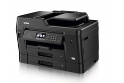 Brother MFC-J3930DW multifunctionala inkjet color - DUPLEX 256MB USB LAN WiFi DUPLEX 50ADF