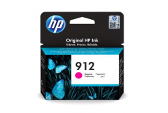 HP 912 3YL78AE purpuriu (magenta) cartus original