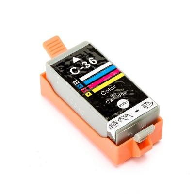 Canon CLI-36C color cartus compatibil