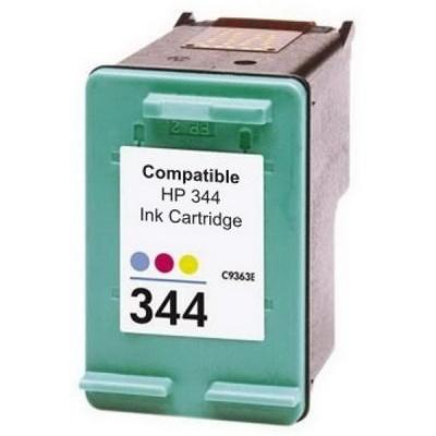 HP 344 C9363E color cartus compatibil
