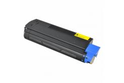 OKI 42127454 galben (yellow) toner compatibil