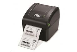 TSC DA210 99-158A005-00LF imprimante de etichetat, 8 dots/mm (203 dpi), EPL, ZPL, ZPLII, TSPL-EZ, USB, BT