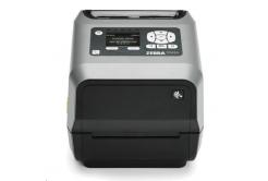 "Zebra ZD620 ZD62142-T2EF00EZ TT imprimante de etichetat, 4"" LCD 203 dpi, USB, USB Host, BTLE, RS232, LAN, cutter"