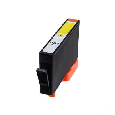 HP 935XL C2P26AE galben (yellow) cartus compatibil
