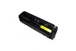 HP 201X CF402X galben (yellow) toner compatibil