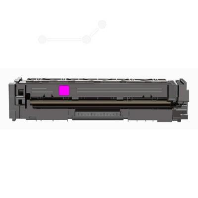 HP 203A CF543A purpuriu (magenta) toner compatibil