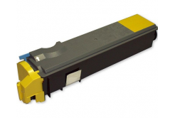 Kyocera Mita TK-510Y galben (yellow) toner compatibil