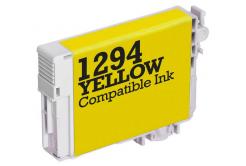 Epson T1294 galben (yellow) cartus compatibil