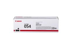 Canon toner original 054K, black, 1500 pagini, 3024C002, Canon i-SENSYS LBP621Cw, 623Cdw, MF641Cw, 643Cdw, 645Cx