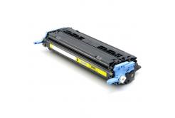 HP 124A Q6002A galben (yellow) toner compatibil