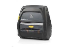 Zebra ZQ520 ZQ52-AUN100E-00 imprimante de etichetat, 8 dots/mm (203 dpi), linerless, display, ZPL, CPCL, USB, BT, Wi-Fi