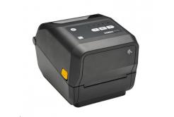 "Zebra ZD420 ZD42043-C0EW02EZ TT (cartridge) imprimante de etichetat4"" 300 dpi USB, USB Host, BTLE, WLAN (802.11ac) & BT v4.1"