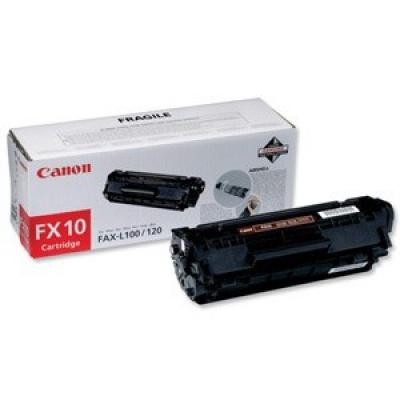 Canon FX-10 negru (black) toner original