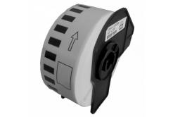 Brother DK-22214, 12mm x 30,48m, rolă etichete compatibil