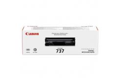 Canon CRG-737 9435B002 negru (black) toner original