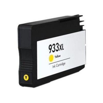HP 933XL CN056A galben (yellow) cartus compatibil
