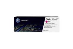 HP CC533L purpuriu (magenta) toner original