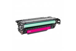 HP 507A CE403A purpuriu (magenta) toner compatibil