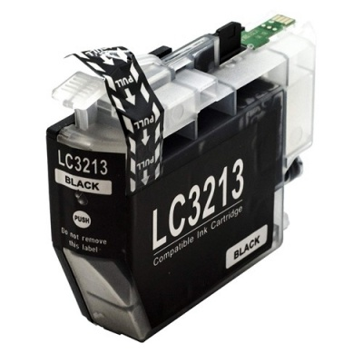 Brother LC-3213 negru (black) cartus compatibil