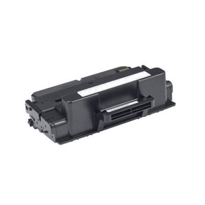 Dell C7D6F (593-BBBJ) negru toner compatibil