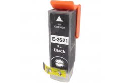 Epson T2621 XL negru (black) cartus compatibil