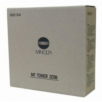 Konica Minolta MT201B negru toner original