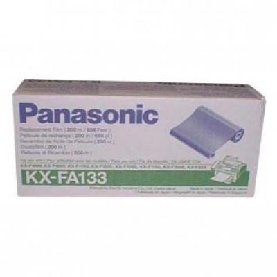 Panasonic KX-FA133X, 200m, folii de fax original
