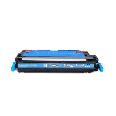 HP 309A Q6471A azuriu (cyan) toner compatibil