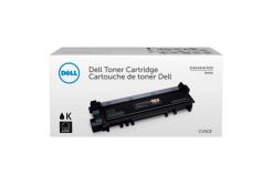 Dell 593-BBLR, CVXGF negru (black) toner original