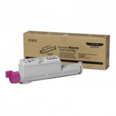 Xerox 106R01219 purpuriu (magenta) toner original