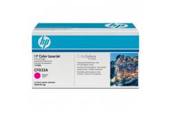 HP 646A CF033A purpuriu (magenta) toner original
