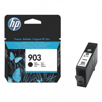 HP 903 T6L99AE negru (black) cartus original