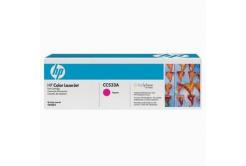HP 304A CC533A purpuriu (magenta) toner original