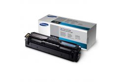 HP SU025A / Samsung CLT-C504S azuriu (cyan) toner original