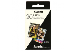 "Canon ZP-2030 3214C002 autoadezive hartie foto ZINK 50x76mm (2x3""), 20 buc, thermo"