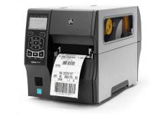 Zebra ZT410 ZT41042-T4E0000Z imprimante de etichetat, 8 dots/mm (203 dpi), peeler, rewinder, RTC, display, EPL, ZPL, ZPLII, USB, RS232, BT, Ethernet
