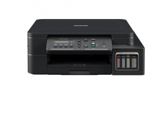 Brother DCP-T510W multifunctionala inkjet color - A4, 12ppm, 128MB, 6000x1200, USB, WIFI, TANK