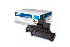 HP SV118A / Samsung MLT-P1082A dual pack negru (black) toner original