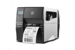 Zebra ZT230 ZT23043-D0E200FZ DT imprimante de etichetat, 300 DPI, RS232, USB, INT 10/100