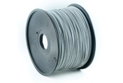 Gembird 3D filament ABS, 1,75mm, 1kg, gri