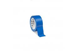 3M 764i Banda adeziva din PVC, 50 mm x 33 m, albastru