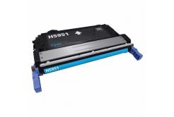 HP 643A Q5951A azuriu (cyan) toner compatibil