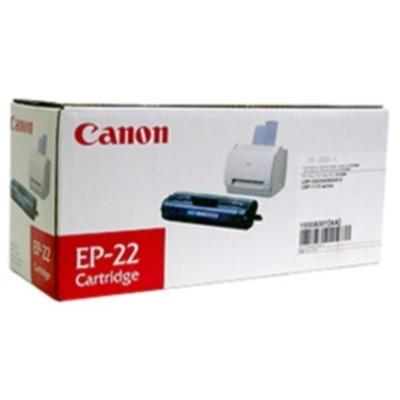 Canon EP-22 negru (black) toner original