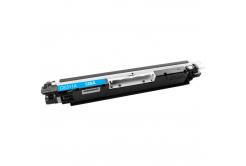 HP 126A CE311A azuriu (cyan) toner compatibil